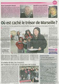 La Provence - 2013-01-14