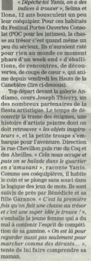 article 1 mars oct 10